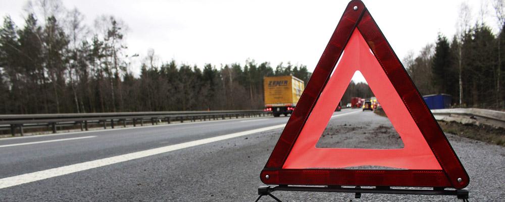 Antalet trafikolyckor minskar i stockholm